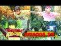 Empat Sekawan! Tendangan Garuda, Rajawali, Elang Dan Pisang Bersatu - Tendangan Garuda Eps 84