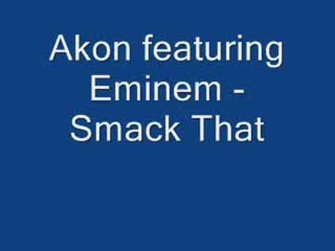 Akon - Smack That Lyrics | MetroLyrics