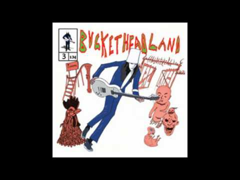 Buckethead - Floating Graveyard