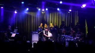 Miles Mosley & West Coast Get Down - Fire (live at El Rey)
