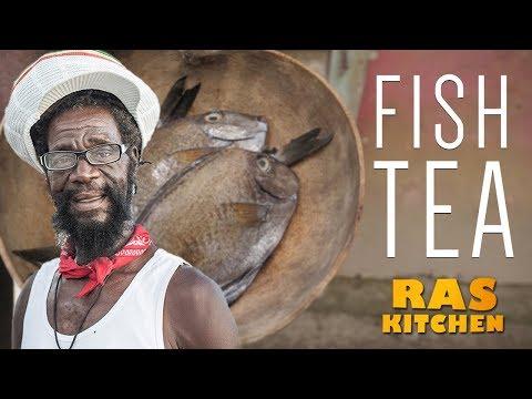 Bob Marley's favourite...Fish Tea from Jamaica! thumbnail