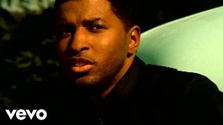 Watch Babyface You Were There video