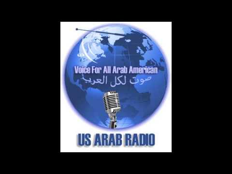 US Arab Radio Immigration Interview 4/24/14
