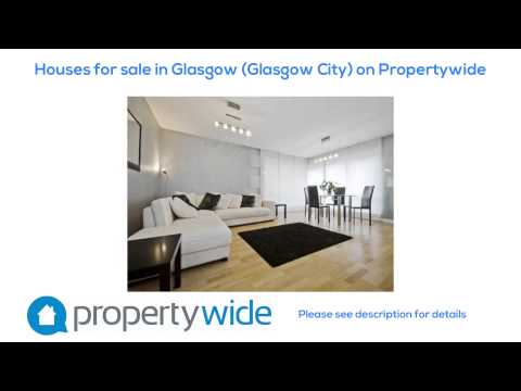 Houses for sale in Glasgow (Glasgow City) on Propertywide