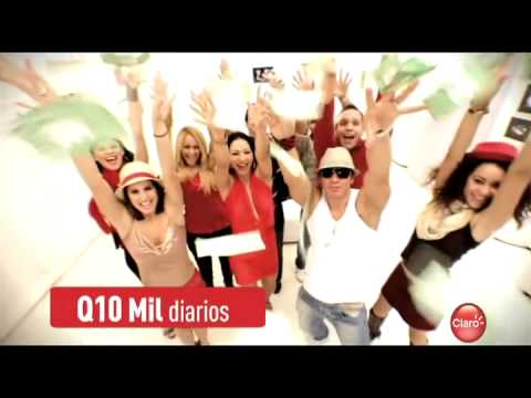CLARO NAVIDAD 2011   Televida