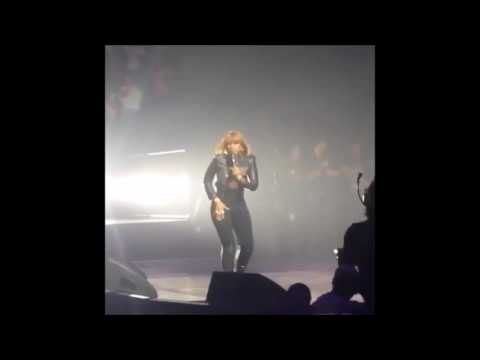 BAD BOY FAMILY REUNION Tour, Barclays Center, BROOKLYN, NY - Jay Z  & More (May 20) (VIDEO SNIPPETS)