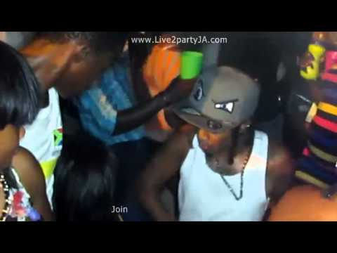 RumBar Chug IT...Daggering Never Stop...July 08, 2012