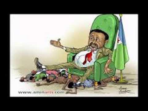 Hees Hitlerka Jibouti -Saado Ali Warsame - Waagacusub Tv