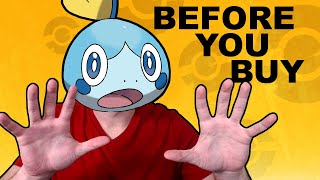 Pokemon Sword & Shield - Before You Buy