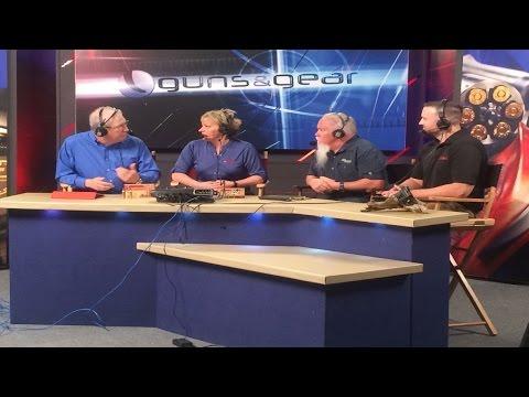 Tom Greshams Gun Talk Radio - 51516 Part A