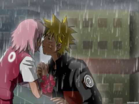 Naruto X Sakura video