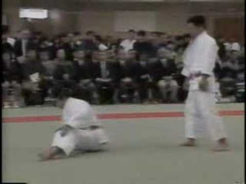 Real Judo Demonstration Image 1