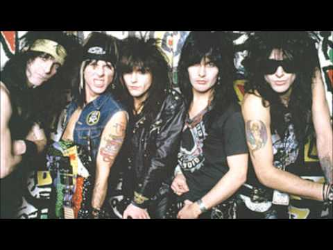 La Guns - Nothing Better to Do