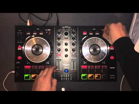Pioneer DDJ-SB Mix 1