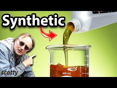 Why Use Synthetic Transmission Fluid?