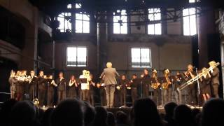 "Christian Lindberg  plays ""Danny boy"" at Brass Galore Motala Sweden"