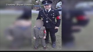 Owensboro man's Nazi costume sparks criticism online
