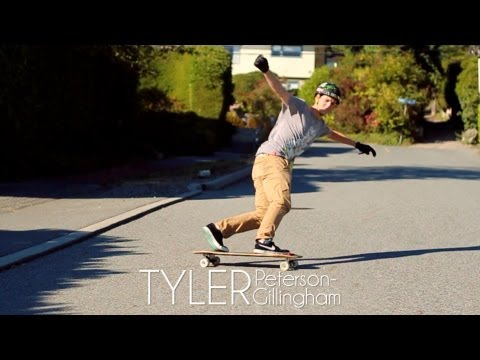 Tyler Peterson-Gillingham, Don't Stop