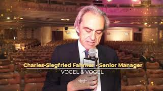 Palmarès du Droit 2021 - Vogel & Vogel