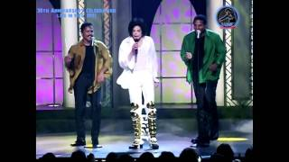 Michael Jackson 30th Anniversary Celebration I Want You Back Remastered Hd