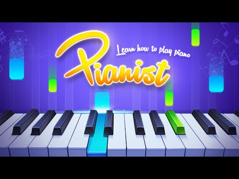 Pianist HD : Piano + APK Cover