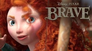 Brave | Merida and Elinor | Disney Pixar