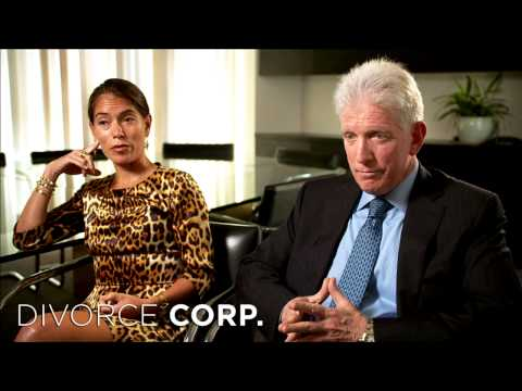 Divorce Corp Film Review