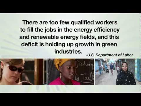 Clean Energy Education & Empowerment (C3E)