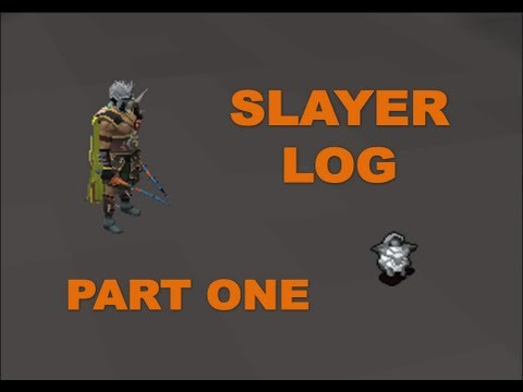 Runescape 3 Slayer Log – Drygore (almost) Everything!