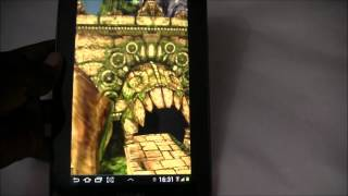 Samsung Galaxy Tab 2 aka Galaxy Tab 310 with ICS Review