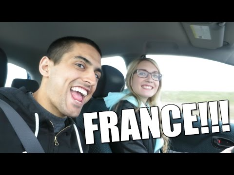 LA FRANCE, ON ARRIVE!    2 mai 2016