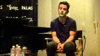 Watch Joey McIntyre Endlessly video