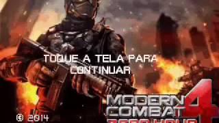 download lagu Como Baixar Apk Modern Combat 4 Em 2d GrÁtisjogo gratis