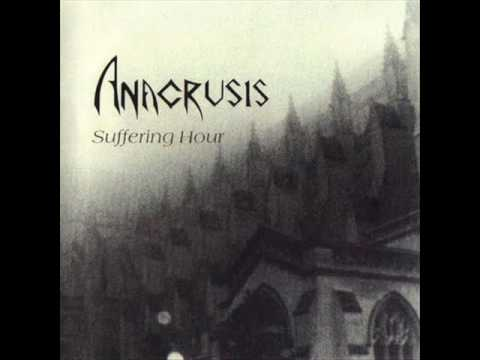 Anacrusis - Frigid Bitch