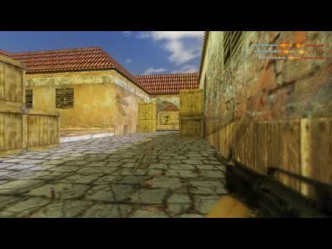 Counter Strike Best Frag Movie (IGNITION)