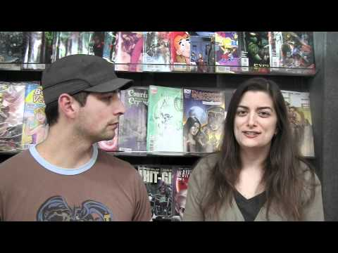 Comic Book Reviews Hit Girl, Dark Knight, Game of Thrones