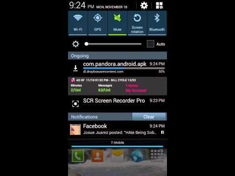 How to get pandora one for free (android)