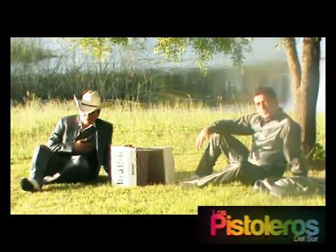 Los pistoleros del sur video y tu te vas 2012