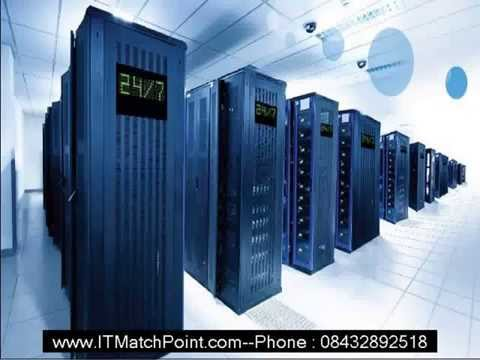 Best Colocation hosting City of London