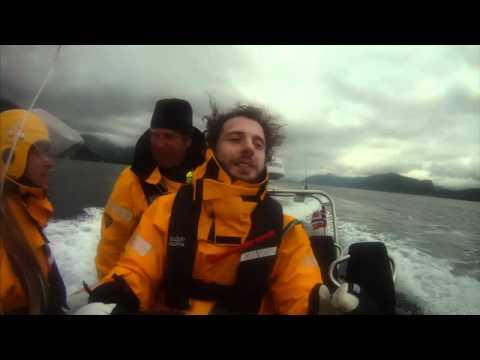 GORE-TEX® Arctic Challenge - Documentary