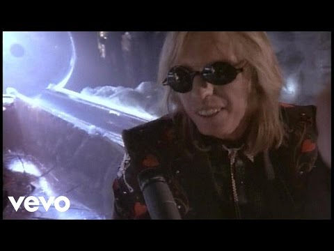 Tom Petty - Make It Better (Forget About Me)