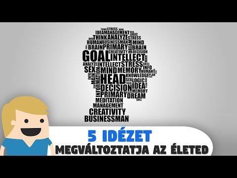 5 Idézet, ami megváltoztatja az életedet!