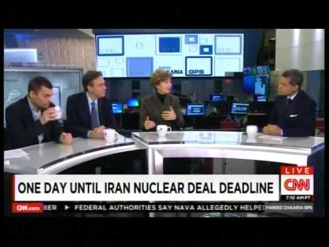 Iran Nuclear Deal Deadline