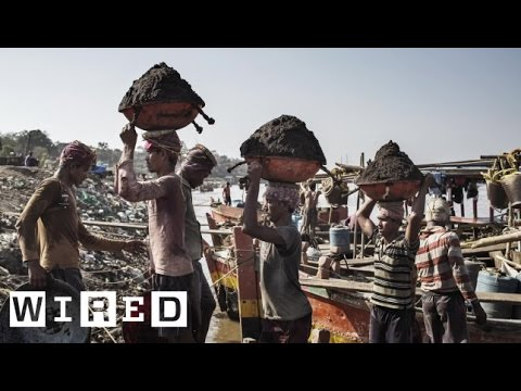 The Bloody Illegal World of Sand Mining | Talking Pictures