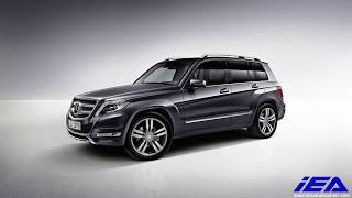 """MERCEDES-BENZ GLK 220""  2012 MODEL Zed-FULL İLE OBD"