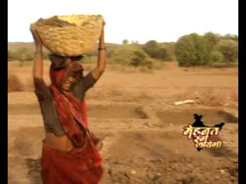 MGNREGA --building rural India Story from Lalitpur (Bundelkhand)
