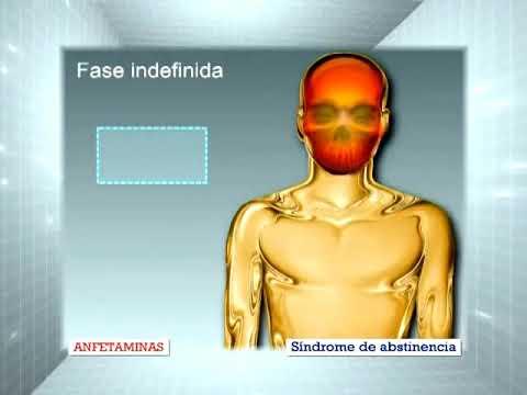 Efectos graves Speed  Anfetaminas.mpg
