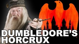 Harry Potter Theory: Dumbledore