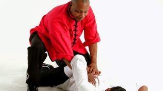 How to Do Chin-Na | Shaolin Kung Fu