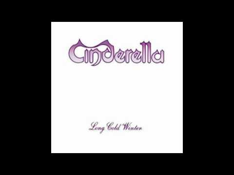 Cinderella - Fire And Ice